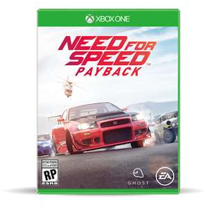 Xbox One: Need For Speed Payback GRATIS con EA Access