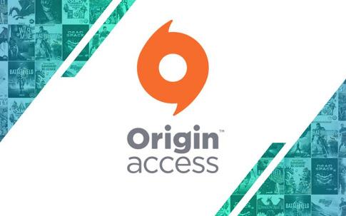 Origin: Access Gratis Durante 7 Días (Nuevos Usuarios)