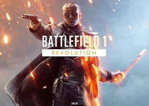 Origin: Battlefield 1 Revolution PC $14.99 USD