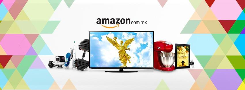 Amazon México ya disponible: primeras ofertas