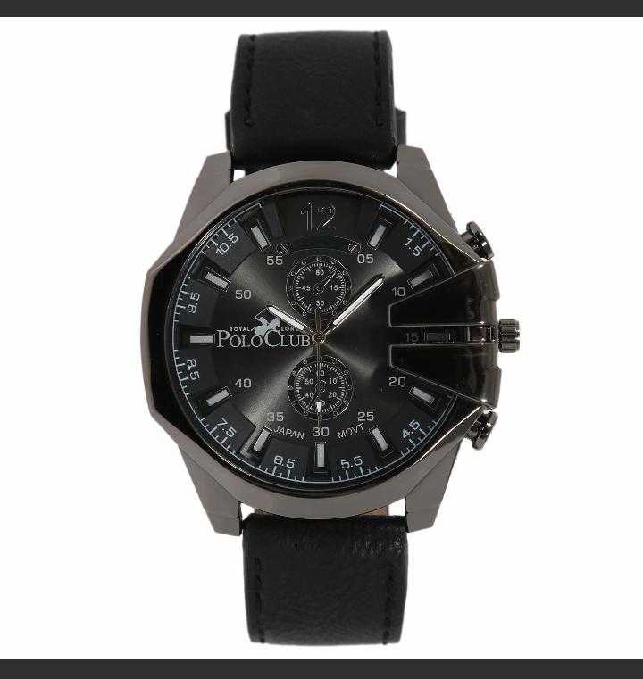Privalia: Relojes Royal London Polo Club Desde $319
