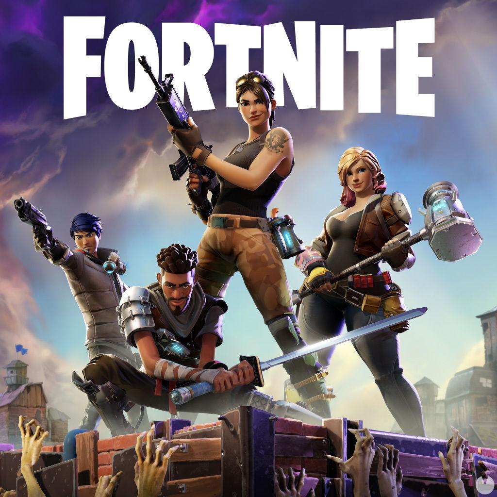 Nintendo: Switch. Fortnite y Fallout Shelter gratis