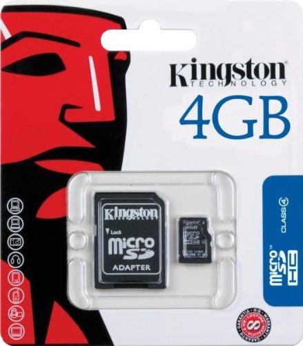 Amazon: Memoria micro SD $29