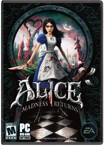 Origin: Alice Madness Returns