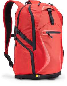 Amazon: Mochila para laptops case Logic Griffith Park Daypack $120