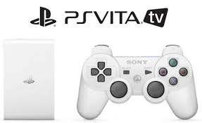 AMAZON PlayStation TV DualShock 3 Bundle - PlayStation Vita