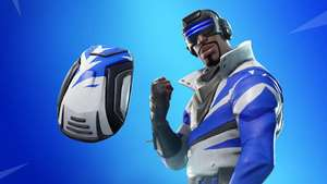 Playstation Store: Fortnite Ps4 Skin y mochila gratis para usuarios PS plus