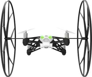 Amazon: MiniDrone Parrot Rolling Spider a $1,268