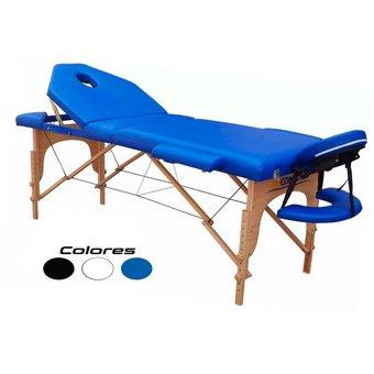 Linio: Cama para masajes