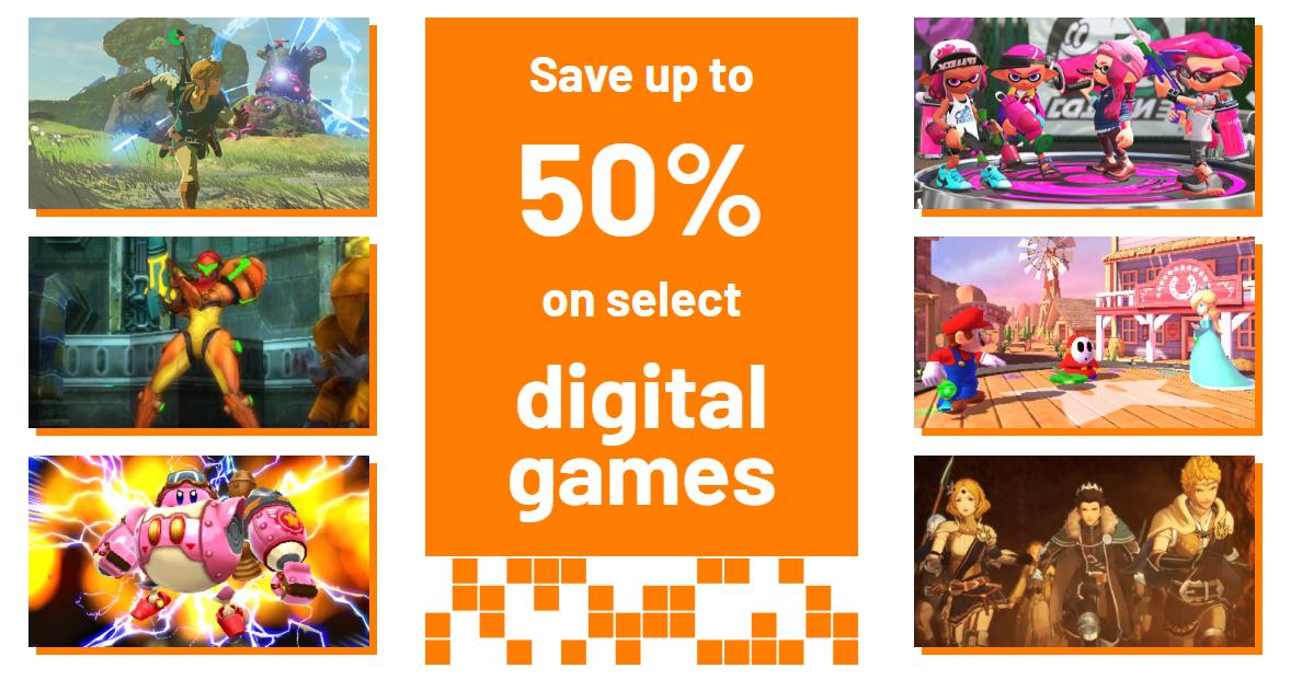 Nintendo: Rebajas 3DS con motivo del E3