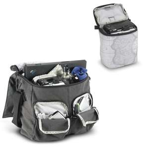 Amazon: Bolsa National Geographic NG W2400