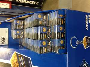 Sam's Club: Llavero Cinepolis a $99.01