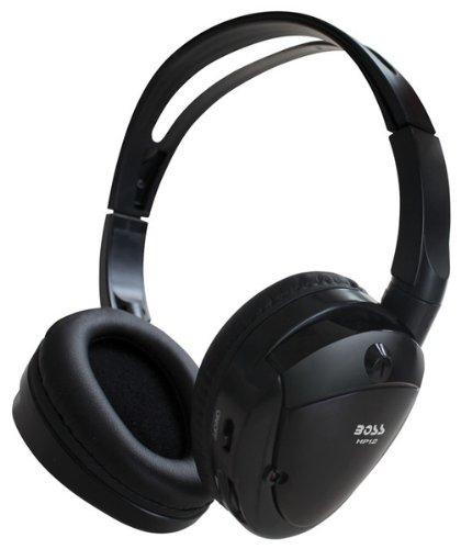 Amazon: BOSS Audio HP12 $275