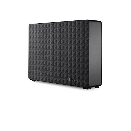 Amazon: disco duro Seagate portátil de expansión USB 3.0 5tb (CINCO) $2,052