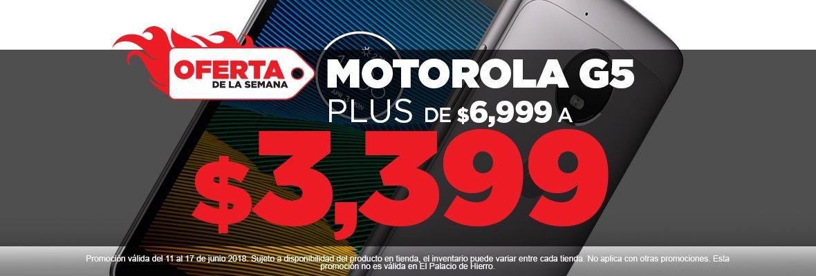 Gamers: Moto G5 Plus