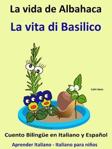 Gandhi: Italiano para niños, Cuento Bilingüe en Italiano y Español. (ebook) GRATIS
