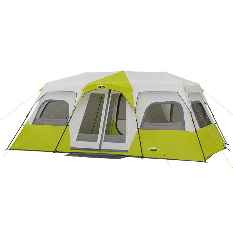 Costco: Bohemia casa de acampar para 12 personas (armado instantáneo)