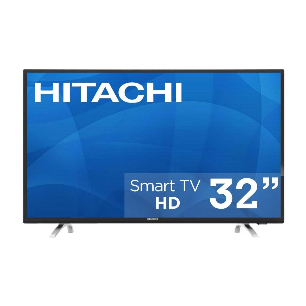 """Sam's Club: TV Hitachi 32"""" Smart 12 MSI"""