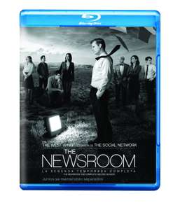 Amazon: The Newsroom S2 a $115