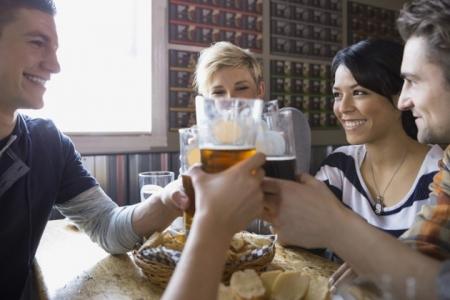 Groupon: Entrada para 2 al Festival de la Cerveza