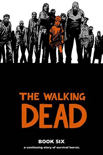 Amazon: Libros de la colección The Walking Dead desde $232 (con hasta 64% de desc real)