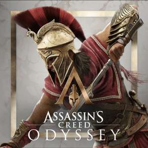 Playstation Store: Tema dinámico de Assassin's Creed Odyssey GRATIS