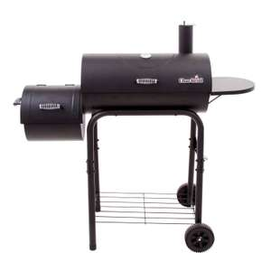 Amazon: Char-Broil Offset Smoker American Gourmet Grill $1,577