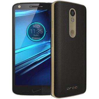 Linio: Motorola X Force Droid Turbo 2 32 GB 4G LTE-Negro