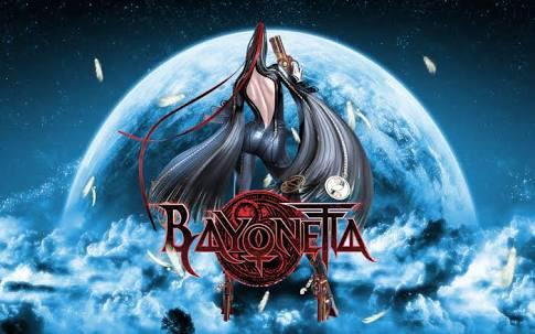 Steam: Bayonetta