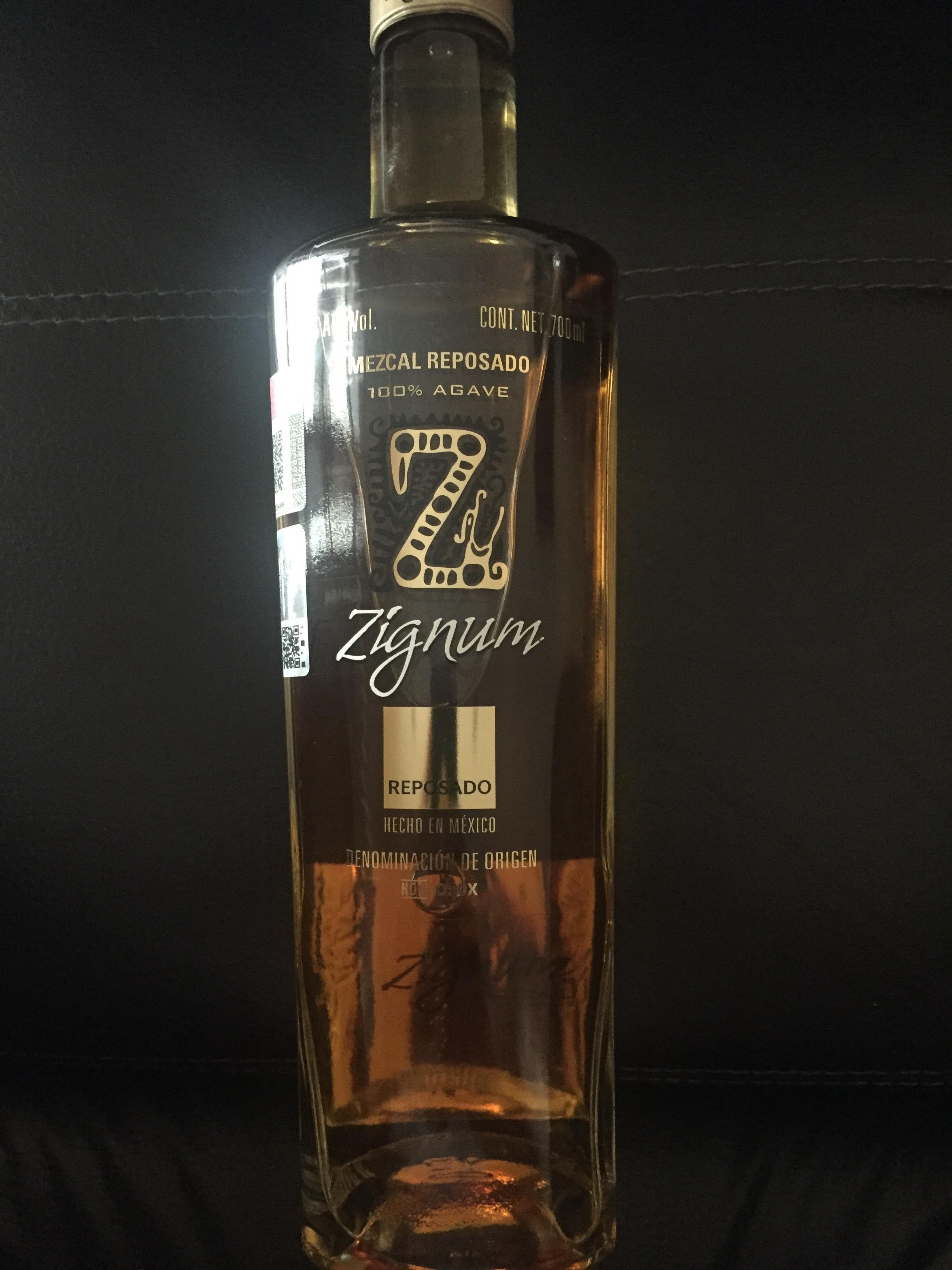 Walmart: Mezcal Zignum reposado 99.02, galletas, suavitel y desodorantes