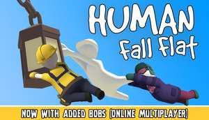 Greenman Gaming: Human Fall Flat - 4 Pack $181.76