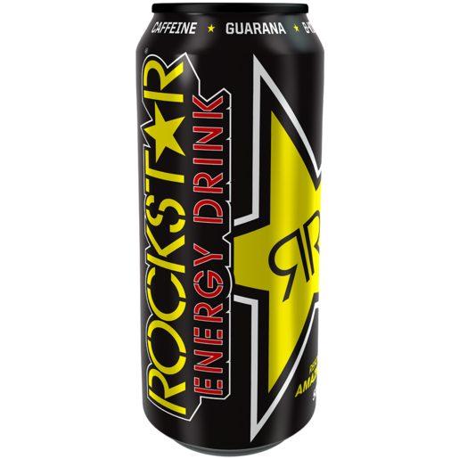 Walmart: Rockstar energy drink