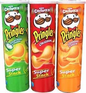 Pringles de $33 a solo $15 Walmart