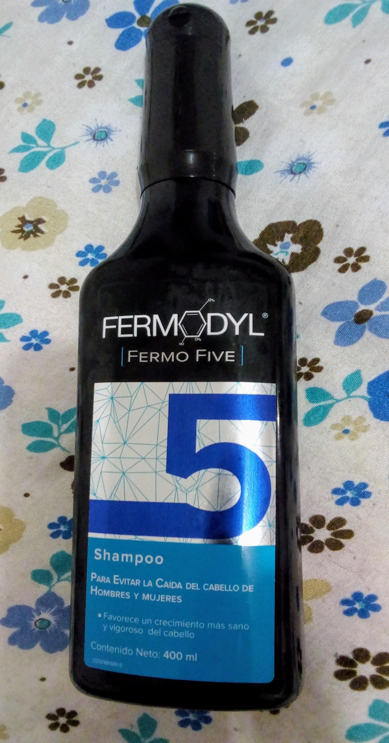 Bodega Aurrera Díaz Mirón - Shampoo Fermodyl$5.01 y más ya publicadas