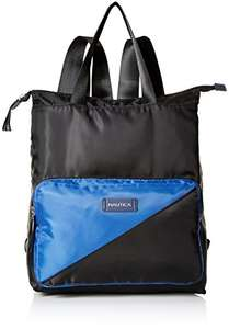 Amazon: Nautica Mochila New Tack