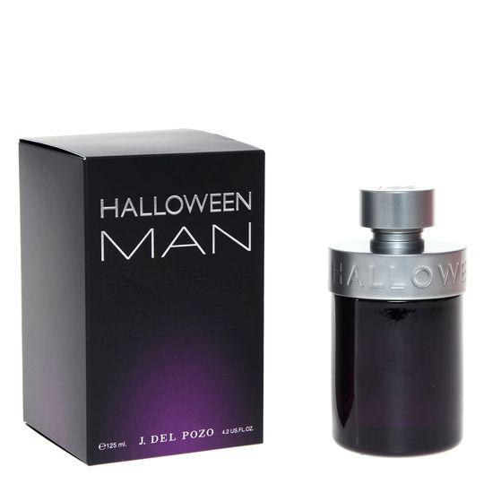 """Privalia: Eau de Toilette Jesús Del Pozo """"Halloween Man"""" 125 ml"""