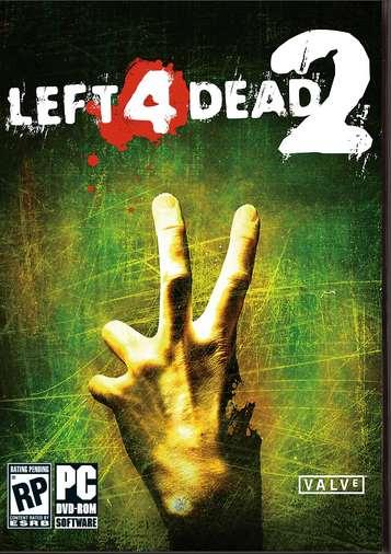 Left 4 Dead 2 gratis para PC