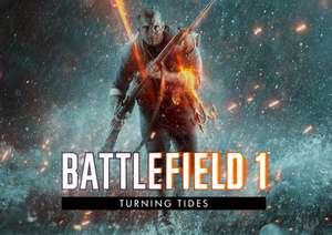 Origin y PSN: Gratis DLC de Battlefield 1: Turning the Tides, Battlefield 4: Second Assault en PC. En PS4 ahora gratis para todos
