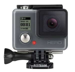 Amazon: GoPro Hero la más básica