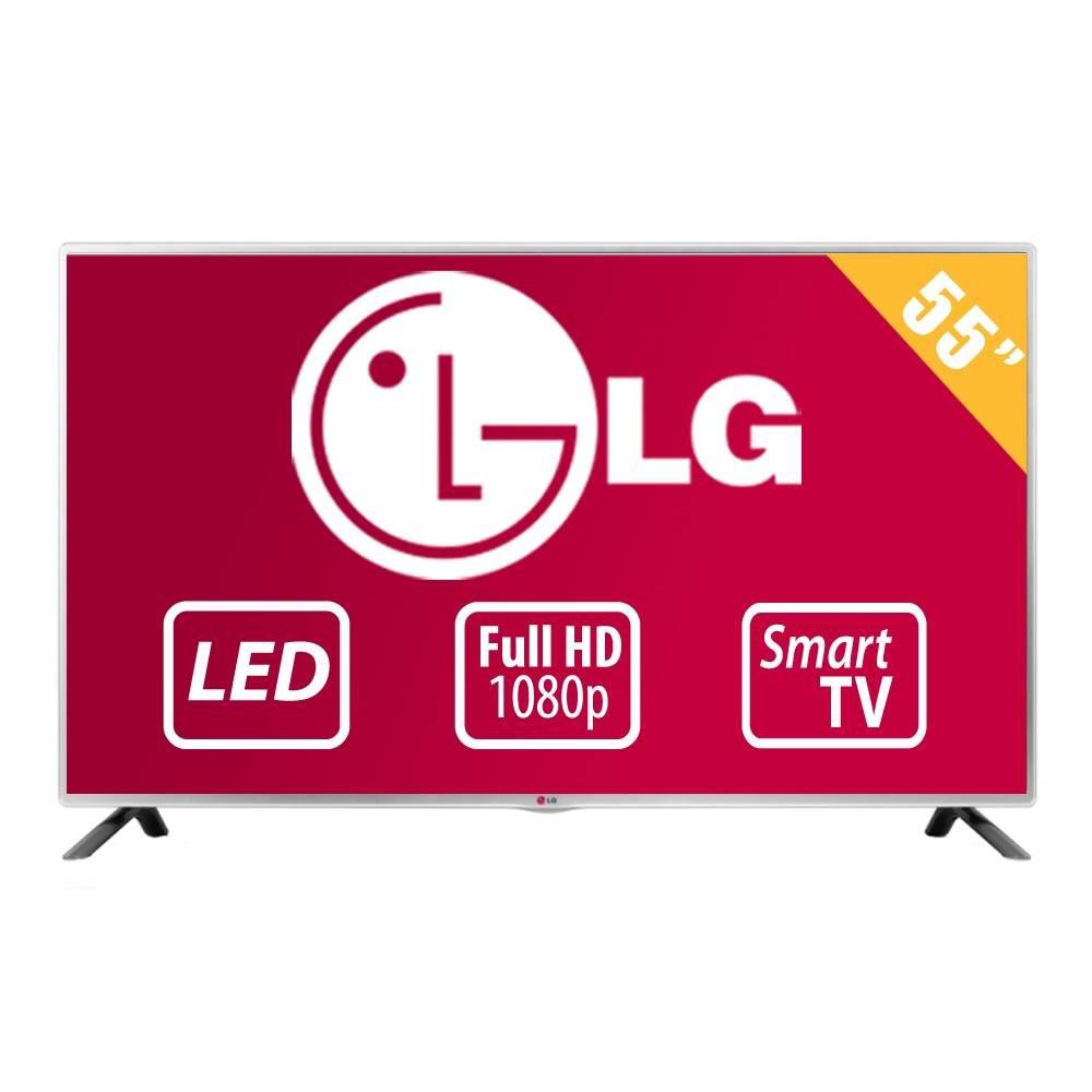 "Walmart: TV led LG 55"" LB5830 a $8,699.02"