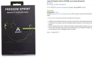 Amazon: Jaybird Freedom Sprint JF4MBL Auriculares Bluetooth