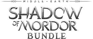 Bundle Stars: middle earth, shadow of Mordor Bundle con 70% de descuento.