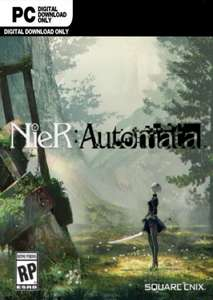 CD Keys: NieR Automata PC