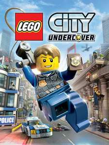 Mixup: LEGO City Undercover Nintendo Switch/PS4/Xbox One