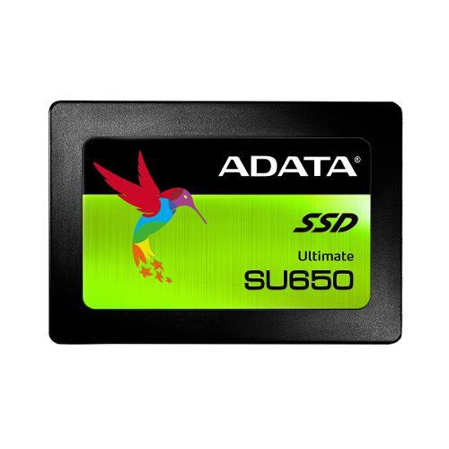 Tienda oficial Adata en Mercado Libre: SSD Adata 240GB SU650