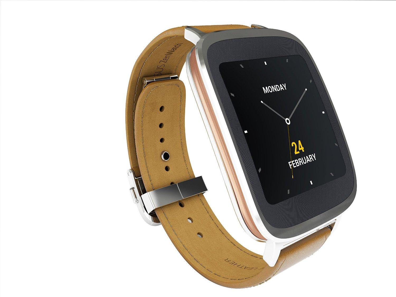 Amazon: Asus Zenwatch Descuento $2,374 y envio GRATIS!