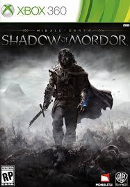 Amazon: Middle Earth: Shadow of Mordor - Xbox 360 $398