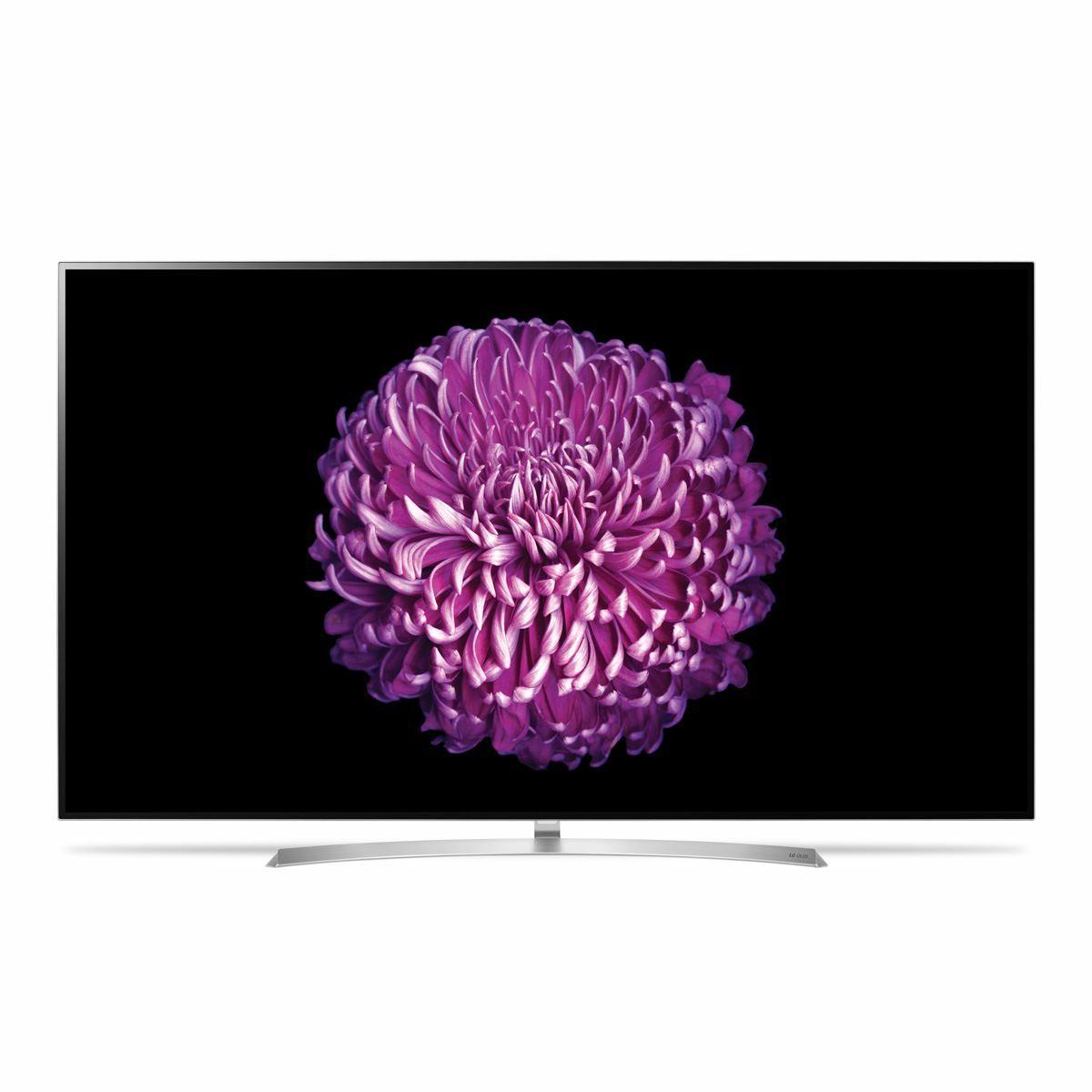 "Sanborns: Pantalla LG Smart TV Oled 55""UHD 4K B7M"