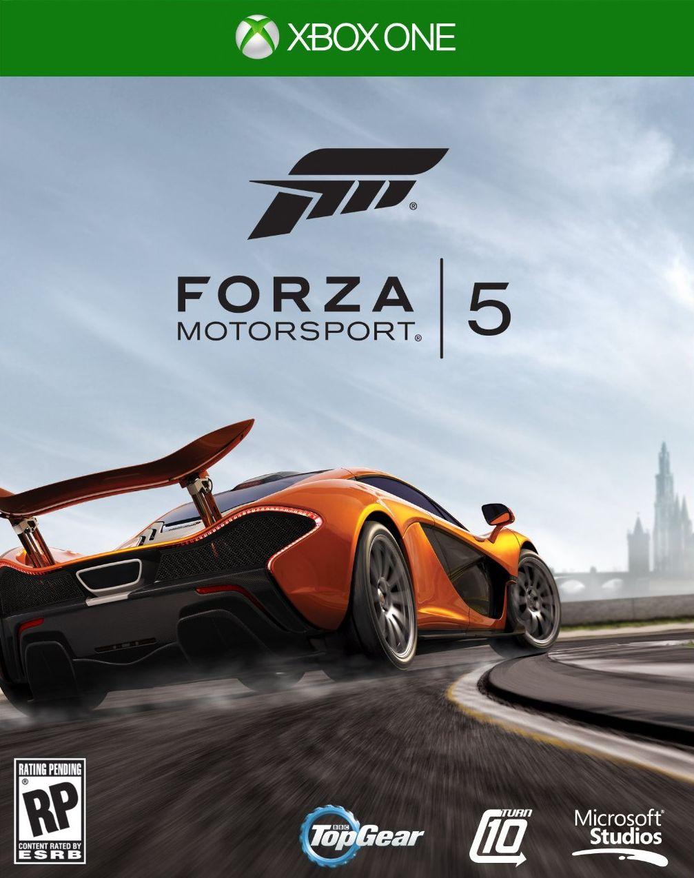 Linio: Forza Motosport 5 Descargable Xbox One