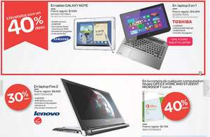 City Club Lenovo Flex 2, Amd A6, 8Gb Ram, touch $8,999 -30%